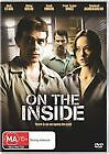 On The Inside DVD 2011 Nick Stahl, Olivia Wilde Psychiatric Institution Movie