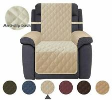 Chair Cover Waterproof Nonslip Recliner Slipcove