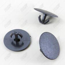 10x fijación clips carrocería guardabarros aristas de protección para Toyota