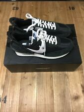 NIKE DBREAK UNDERCOVER BLACK/WHITE US 10 NEW WITH BOX - SUPREME