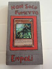 YU GI OH- WINDAAR,SAGGIO DI GUSTO HA05-IT042 -  NEAR MINT - ITALIANO