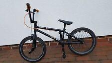 BMXFahrrad Rad von der Marke KHE Bikes18 Zoll schwarz Root Series