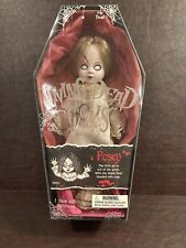 Mezco Toyz Posey Living Dead Dolls Series 1 Rare 1st Edition Posey