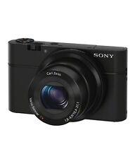 Sony Cyber-Shot RX100 20.2 MP Digital Camera