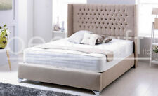 Fabric Bedroom Handmade Beds & Mattresses