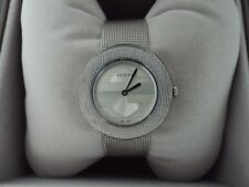 Gucci Adult Analog Swiss Made Wristwatches