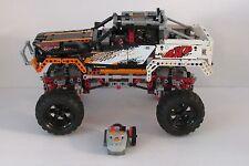 LEGO Technic 9398 4x4 Crawler with Power Functions