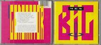 Yes - Big Generator  (CD, Jul-1987, Atco (USA)) EARLY DADC PRESS 790522-2