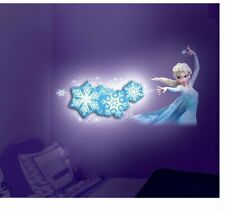 New Frozen Snowflake Light Dance For You Room
