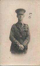 WW1 Officer School OTC ? List of names 1915 Weymouth Secondary School to reverse