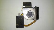 HP Pavilion DM4-2100 DM4-2170EO CPU Fan with Heatsink 6043B0100101 642731-001