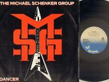 "MSG MICHAEL SCHENKER GROUP Dancer 12"" Vinyl"