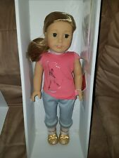 American Girl Doll Isabelle Girl Of The Year 2014 BNIB ~ Brand New
