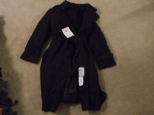US ARMY  WOMAN'S ALL-WEATHER COAT W/ LINER SIZE 16S NWT