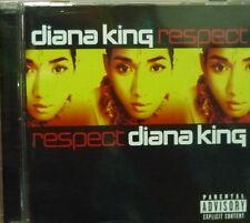 Diana King - Respect