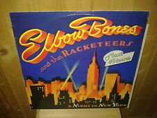 "ELBOW BONES AND THE RACKETEERS a night in New York 12"" MAXI 45T"