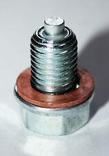 Magnet Ölablassschraube Magnetisch M12x1,25 EGL Eagle Lyda Loncin 250 200 Quad