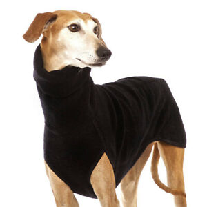 Pet Dog Cat Winter Fleece Lined Vest Jacket Jumper Sweater Coatumes Warm Clothes