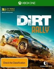 Dirt Rally Xbox One Brand NEW *DISPATCHED FROM BRISBANE*