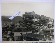 Foto: KAVALA - GRIECHENLAND mit Stadtansicht. (I)