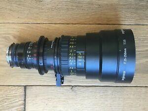 ANGENIEUX 25-250MM T3.5 HR Cine Zoom PL mount