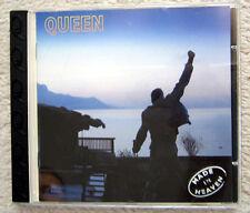 CD / QUEEN / MADE IN HEAVEN / TOP / RAR / INLAY /