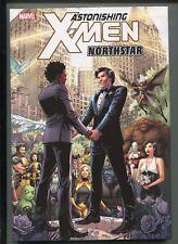 Astonishing X-Men: Northstar - The X-Men Make History! - (Vf) 2012 Hc