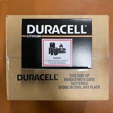 100 Duracell CR2430 3V Lithium Coin Cell Battery 2430 DL2430 K2430L LONGEST EXP