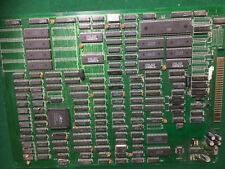 THE PUNISHER BY CAPCOM ARCADE PCB JAMMA BOOTLEG