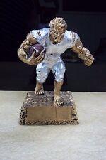 Fantasy Football Monster Resin Award includes Free Engraving