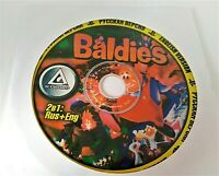 Baldies Sony Playstation PS One GAME Rus+Eng version