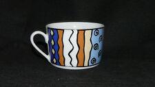 Ritzenhoff und Breker R&B Flirt Bali Kaffeetasse 0,2 ltr. / 8,5 cm Dm 5,5 cm h.