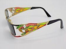 Casanova Italian Sunglasses LC100 5317 CO2 Stain Glass Design  (M1)