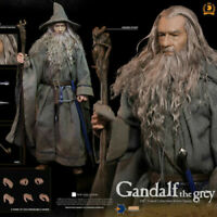 1:6 Asmus Toys CRW001 The Lord of the Rings Gandalf 2.0 Figure Collectible