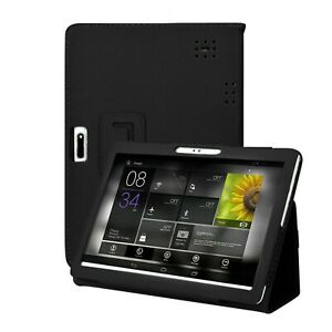 Universal Leather Cover Case For 10 10.1 Inch Android Tablet PC Fashion Design