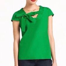 Kate Spade Mariel Top Green Size Small