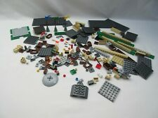 Lego building pieces spares Harry Potter game 3862