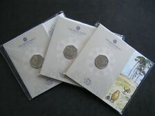 More details for 2020 winnie the pooh piglet christopher robin 50p fifty pence coin packs