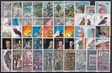 España Año Completo 1973 Nuevo sin Charnela MNH
