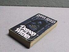 DEMON WITHIN  Dana Reed 1993 Paperback Reprint Horror Thriller
