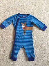 eb6f66fc330d JoJo Maman Bébé Striped Babygrows   Playsuits (0-24 Months) for Boys ...