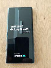 Samsung N975 Galaxy Note 10+ Plus Smartphone 256GB schwarz Glow