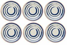 KitchenCraft Lulworth Melamine Dinner Plate