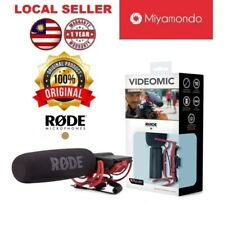 Rode VideoMic On-Camera Microphone