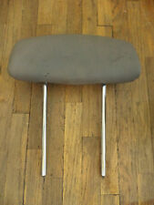 02 03 04 SATURN VUE REAR SEAT HEAD REST LEFT OR RIGHT GREY