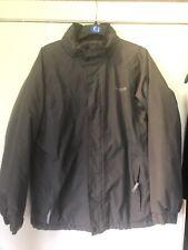 Regatta Grey Waterproof Jacket Size S(38)