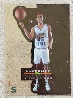 ANFERNEE HARDAWAY 1993-94 Classic Draft Picks ACETATE STARS 1 of 26000 RC ROOKIE