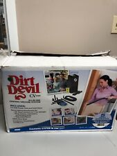 Dirt Devil Cv1500 All-in-One Central Vacuum System Kit 9880