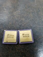 NCS 810E National Semiconductor..