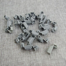 20Pcs Plastic Nylon Tailgate Rod Clip Fastener Retainer For Silverado GMC GM